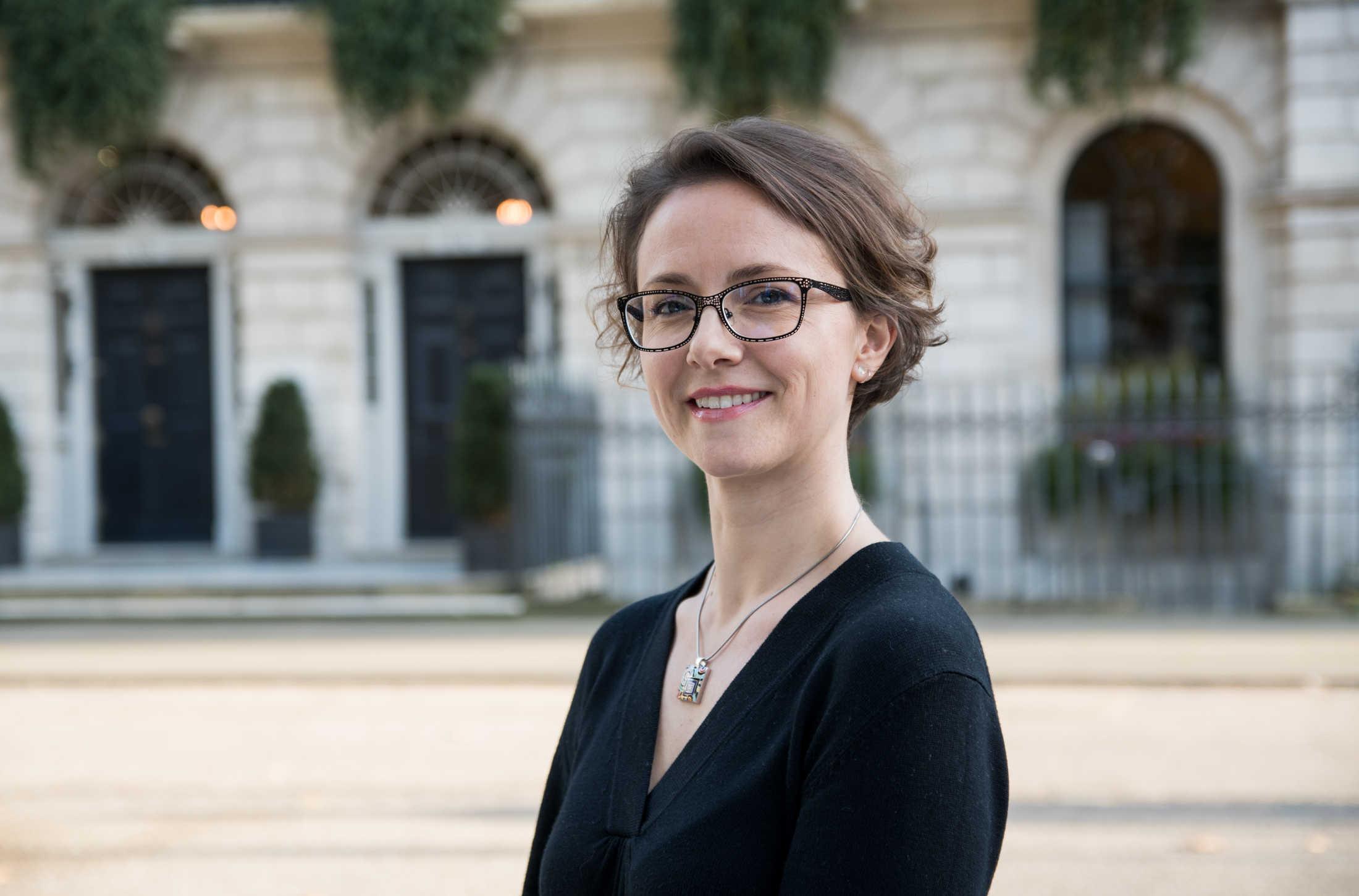 Aude Schoentgen